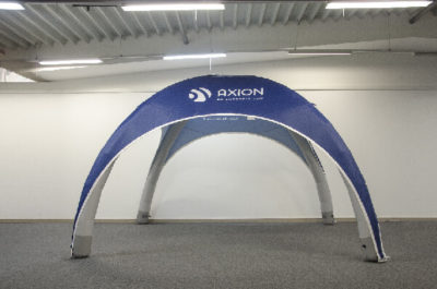 easy axion4event tent
